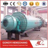 China Grinding Equipment Efficiency Cone Ball Mill Machine