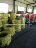 Flexible Hose/Steel Wire Braided Rubber Hose/Best Quality
