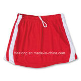 Healong Fresh Logo Clothing Gear Sublimation Ladies Lacrosse Skirts for Sale
