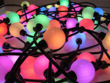 Minleon Trik-Lits RGB Ball-Outdoor Decoration