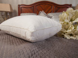 Wool Quilted Cotton Fabric Filling Microfibre Textile Bedding Pillow