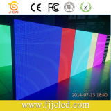 P6 Indoor Outdoor SMD Rental LED Screen