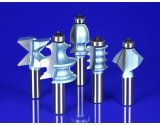 Tungsten Carbide Tip Woodworking Cove Box Router Bits