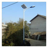 Factory Price Solar LED Street Light with Moso Drivers