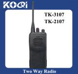 Tk-3107 VHF 400-520MHz Handheld Two-Way Radio