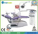 S2319 CE and FDA Approved Top Quality Best Dental Chair