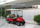 Great Performance Red Electric Golf Car by Dfev, Wholesale