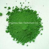 Iron Oxide Green 835 for Concrete/Tiles