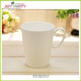 Wholesale Custom Coffee Hotel Restaurant Sublimation Plain White Ceramic Mug