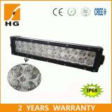 Amber Waterproof IP68 Strobe Function 240W LED Light Bar