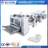 Passed Ce Certificate Full Auto High Speed Paper Towel Paper Making Machine Price