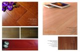 Maple Engineered Flooring Plywood Floor