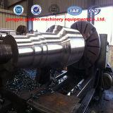 Offer 42CrMo4V Steel Gear Shaft Forging
