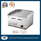 Hgg-721 Gas Grooved Griddle