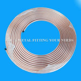 ASTM B819 Type K Copper Tubing for Medical Gas