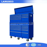 Professional Cold-Rolled Steel Drawer Tool Cabinet/ Chest
