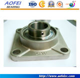High quality Pillow Block Stainless steel bearing housings SF205 SF 206 SF208