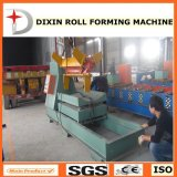 Automatic Hydraulic Decoiling Machine
