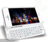 Slide-out Bluetooth Keyboard for iPhone5