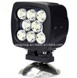 80W CREE Chip LED Forklifts Light/Lamp. Spotlighting