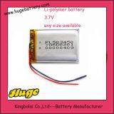3.7V 503450 Lithium Polymer Battery (503450)