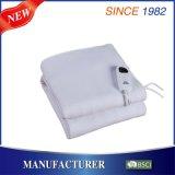 Soft Polar Fleece Electric Heated Blanket with Ce GS Certificate