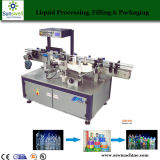 Self Adhesive Labels Machine for Mineral Water
