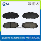 Aftersale Market Car Bake Pads Auto Parts Wholesaler