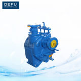 Self Priming Non-Clogging Water Pump (JT-2)
