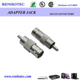 BNC Female to RCA Adapter