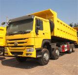HOWO 371HP 12 Wheel Dump Truck Sinotruk Dump Truck Price