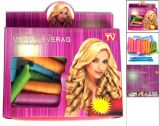 18 Magic Circle Hair Styling Roller Curler Leverag Set (NYT101)