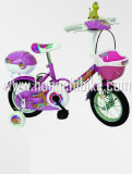 Toys 12 Inch Kids Bike Toy with Assist Wheel (HC-KB-21192)