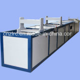 FRP Hydraulic Type Profile Pultrusion Machine Production Line