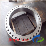 F91 F51 Casted Steel Block Flange