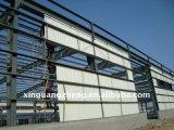 Wide Large Span Steel Structure Workshop 908