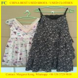 2015 The Best Selling Women Used Clothing with Best Desgins (FCD-002)