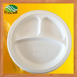 9 Inch Disposable Biodegradable Plate