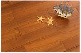 Natural Waterproof Teak Solid Wood Flooring with Ce Certification