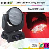 108PCS X 3W LED Stage Wash and Beam Lighting