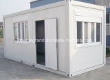 Prefabricated Container Office/Mobile Office/Portable Office