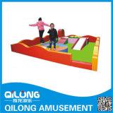 Square Style Play Zone (QL-B029)