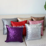 European Classical Sofa Cushions Pillow Sequins Wholesale Customize