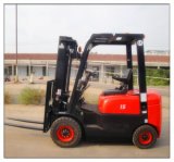 Diesel Power Forklift Truck 1.5 Ton Capacity with CE