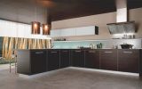 Modern Design UV Kitchen Cabinet (ZS-158)