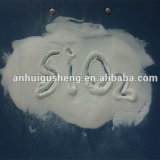 White Carbon Black Powder with Many Types