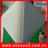 Gray Self Adhesive Vinyl Waterproof (GAV120)