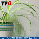 4mm Clear Millennium Patterned Glass