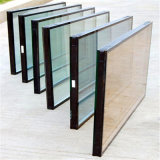 Mirror Glass, Insulated Tempered Glass for Southeast Asia