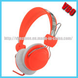 High Quality Headphone with Microphone and Volume Control